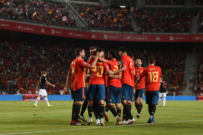 Wales – Spain – Review