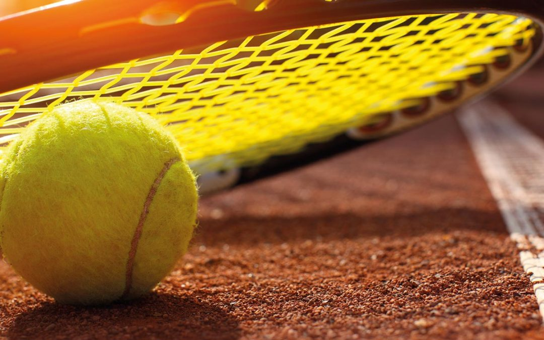 Tennis strategies – Review