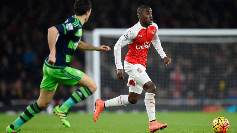 Arsenal – Sporting Review