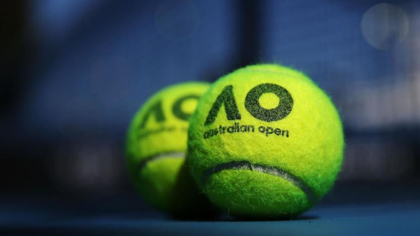 ATP Australian Open Review