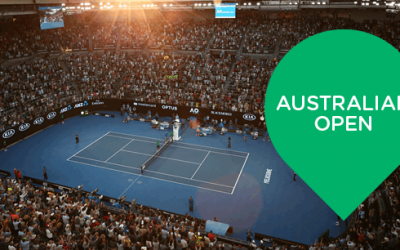 Australian Open 1/4 Finals Review