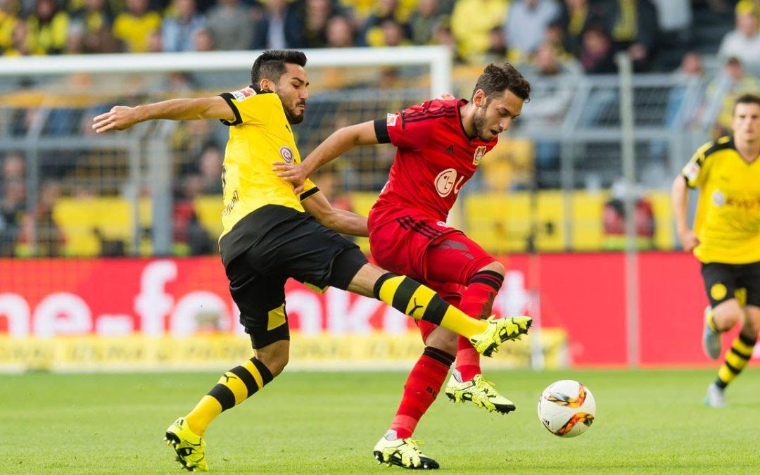 Borussia Dortmund – Bayer Leverkusen – Review