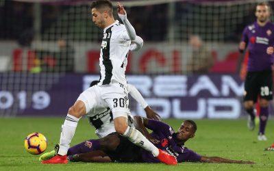 Fiorentina – Juventus – Review