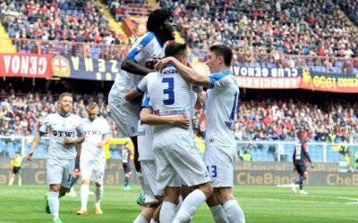 Genoa – Atalanta – Review
