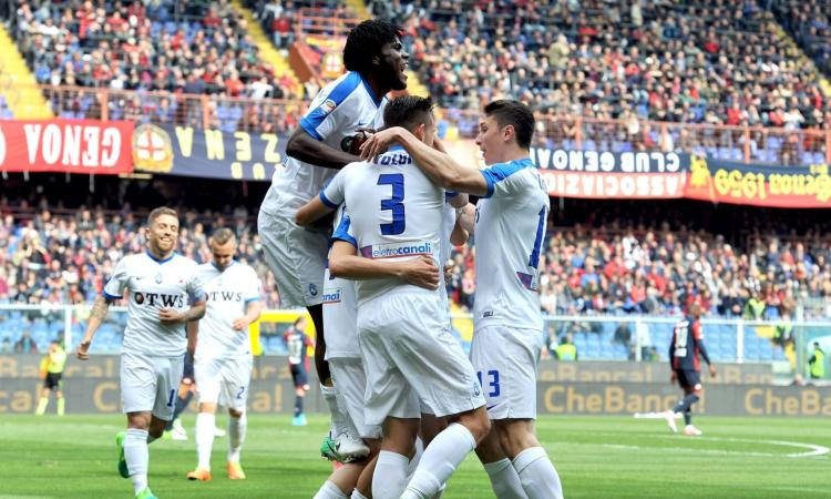 Genoa – Atalanta – Review