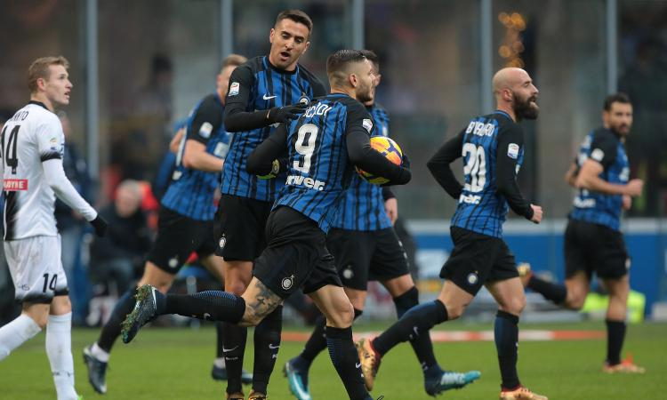 Inter – Udinese – Review