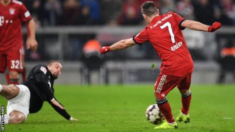 Leipzig – Bayern Munich – Review