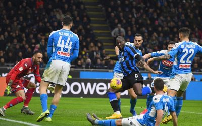 Inter – Napoli – Review – 16.12.2020