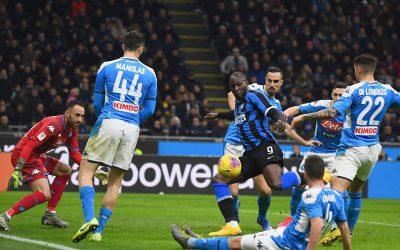 Inter – Napoli – Review – 16.12.2020