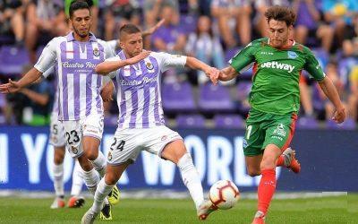 Alaves – Valladolid – Review – 05.02.2021