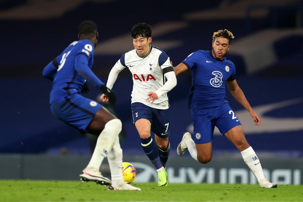Tottenham – Chelsea – Review – 05.02.2021